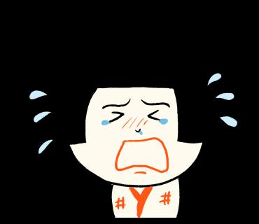 泣ぎべっちょ